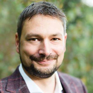 Sebastian Olényi, CEO / Geschäftsführer, sustentio GmbH